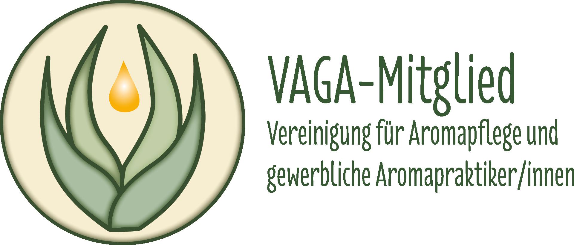 VAGA - Verein für Aromapflege und gewerbliche AromapraktikerInnen